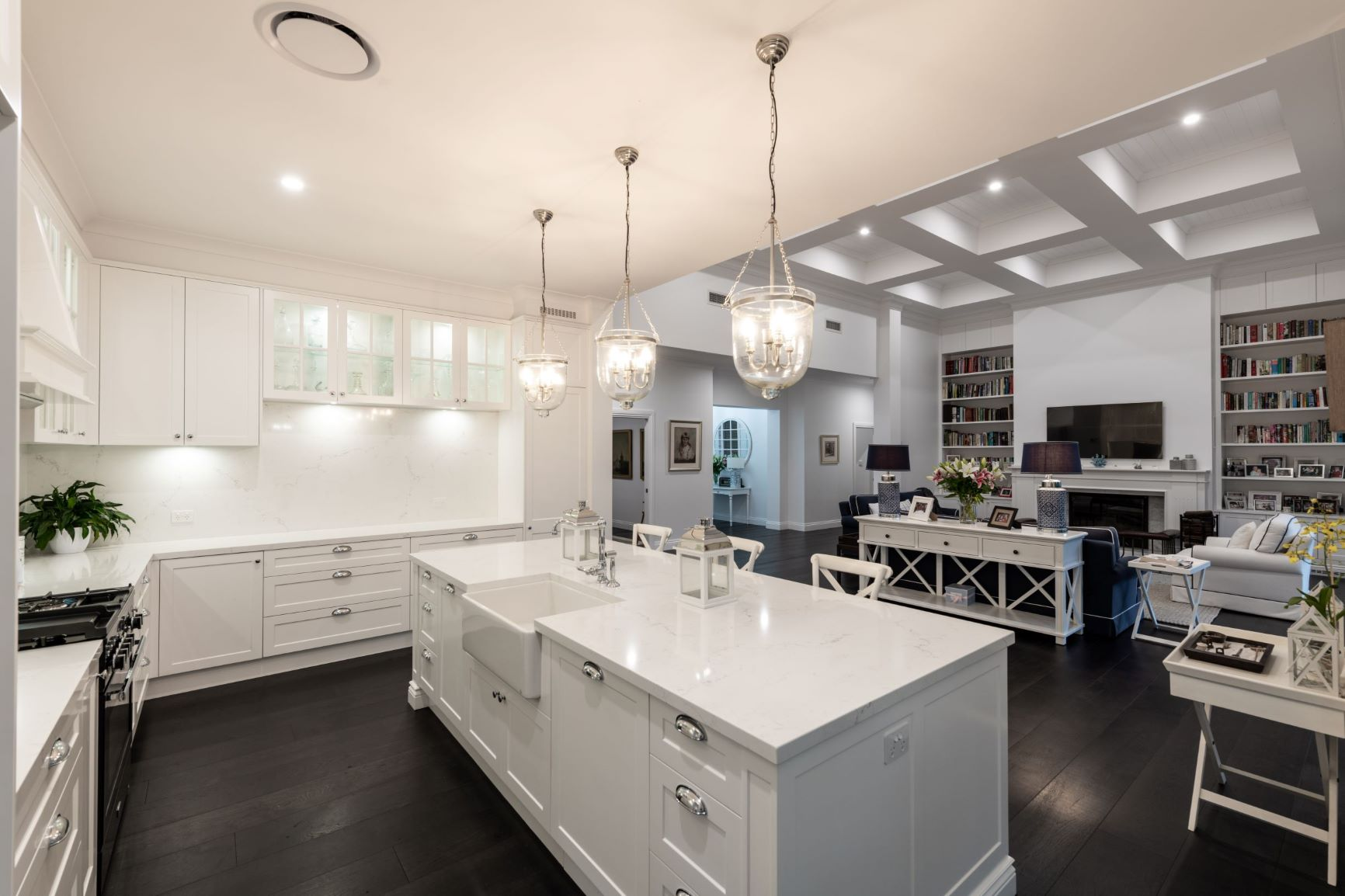 Kitchen Designs Gold Coast Brisbane Luxury Kitchen Renovations