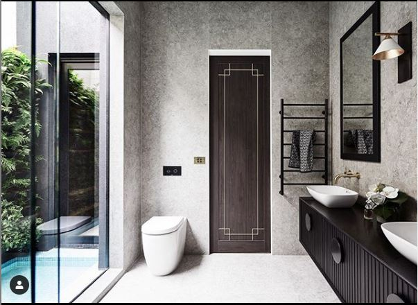 Image of Australia's best trends for bathrooms